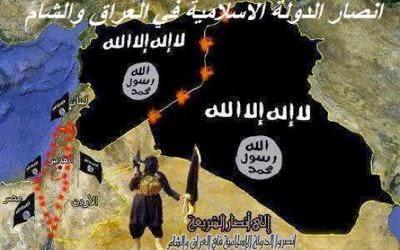 IRAK - SYRIA