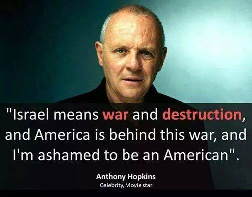 ISRAEL - HOPKINS