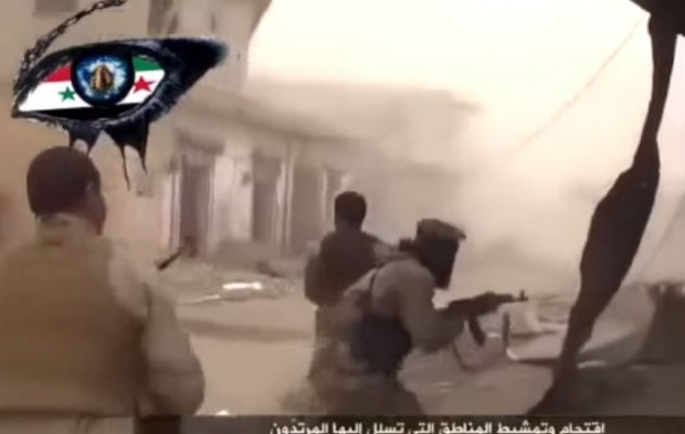 Kurds - Syria