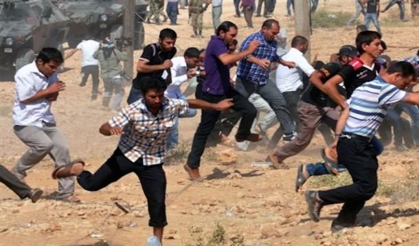 SYRIA - KURDS