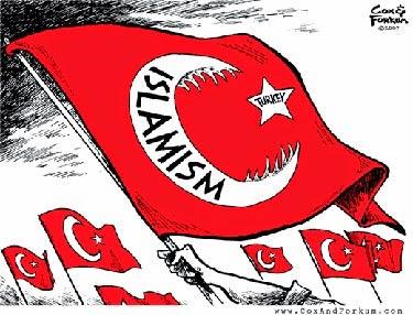 TOYRKIA - ISLAM