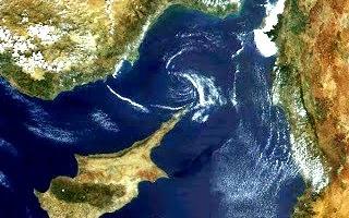 SYRIA - CYPRUS