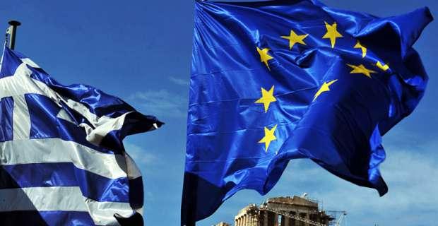 GREECE - EU